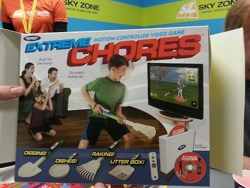 Extreme-Chores-Video-Game